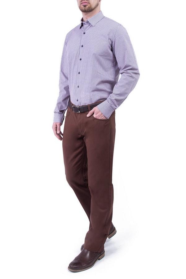 Рубашка Greg HormanРубашки и сорочки<br><br><br>Размер RU: 46<br>Пол: Мужской<br>Возраст: Взрослый<br>Материал: хлопок 100%<br>Цвет: Разноцветный