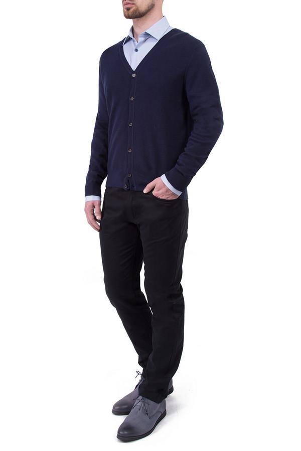 Кардиган Greg HormanКардиганы<br><br><br>Размер RU: 48<br>Пол: Мужской<br>Возраст: Взрослый<br>Материал: хлопок 60%, шерсть 10%, нейлон 30%<br>Цвет: Синий