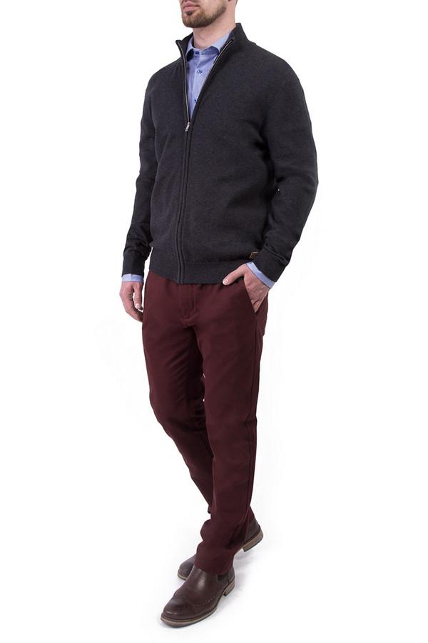 Кардиган Greg HormanКардиганы<br><br><br>Размер RU: 54<br>Пол: Мужской<br>Возраст: Взрослый<br>Материал: хлопок 60%, шерсть 10%, нейлон 30%<br>Цвет: Серый