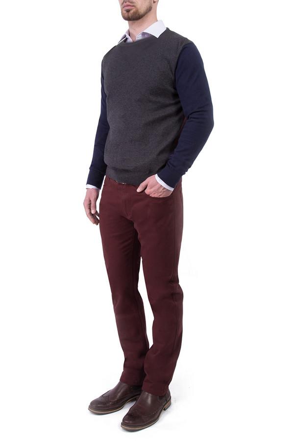 Джемпер Greg HormanДжемперы и Пуловеры<br><br><br>Размер RU: 56<br>Пол: Мужской<br>Возраст: Взрослый<br>Материал: хлопок 60%, шерсть 10%, нейлон 30%<br>Цвет: Разноцветный