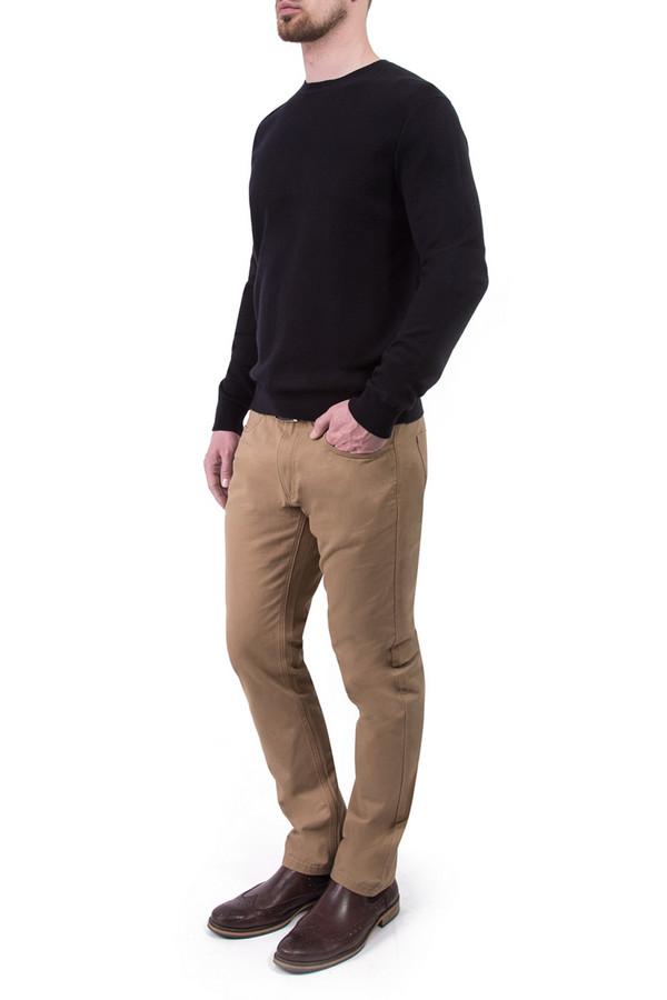 Джемпер Greg HormanДжемперы и Пуловеры<br><br><br>Размер RU: 56<br>Пол: Мужской<br>Возраст: Взрослый<br>Материал: хлопок 60%, шерсть 10%, нейлон 30%<br>Цвет: Чёрный