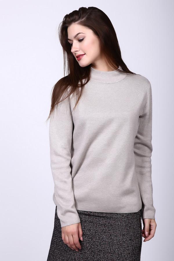 Пуловер Betty BarclayПуловеры<br><br><br>Размер RU: 44<br>Пол: Женский<br>Возраст: Взрослый<br>Материал: вискоза 28%, хлопок 41%, полиамид 9%, полиакрил 22%<br>Цвет: Разноцветный