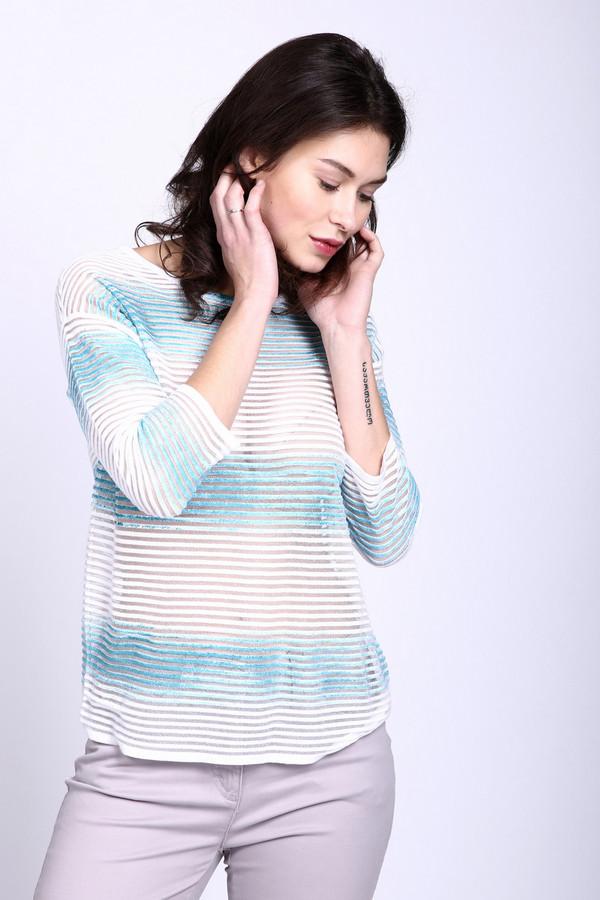 Купить Пуловер Betty Barclay, Китай, Разноцветный, эластан 5%, вискоза 95%