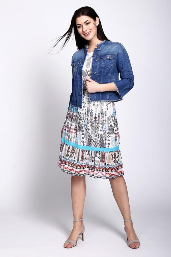 женская юбка passport, разноцветная