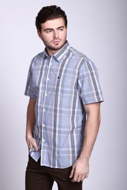 3a2a0ab1764 Купить мужские рубашки и сорочки в клетку в интернет-магазине с ...