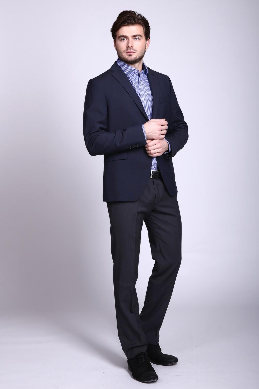 Фото в полный рост мужчина