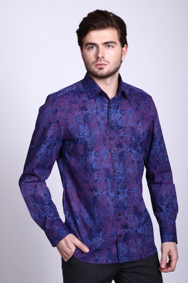 Купить Рубашка с длинным рукавом Olymp, Китай, Разноцветный, хлопок 100%