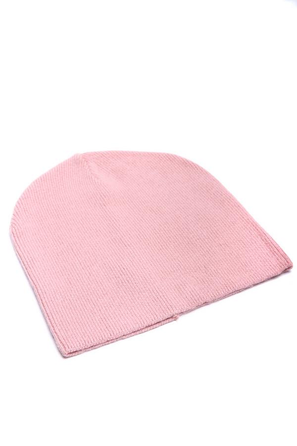 Шапка PezzoШапки<br><br><br>Размер RU: один размер<br>Пол: Женский<br>Возраст: Взрослый<br>Материал: полиамид 50%, ангора 10%, вискоза 40%<br>Цвет: Розовый