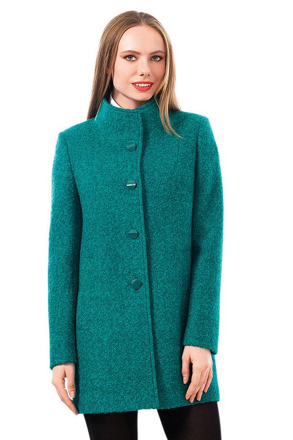 Пальто AVALONПальто<br><br><br>Размер RU: 44<br>Пол: Женский<br>Возраст: Взрослый<br>Материал: полиэстер 25%, вискоза 10%, шерсть 65%<br>Цвет: Зелёный