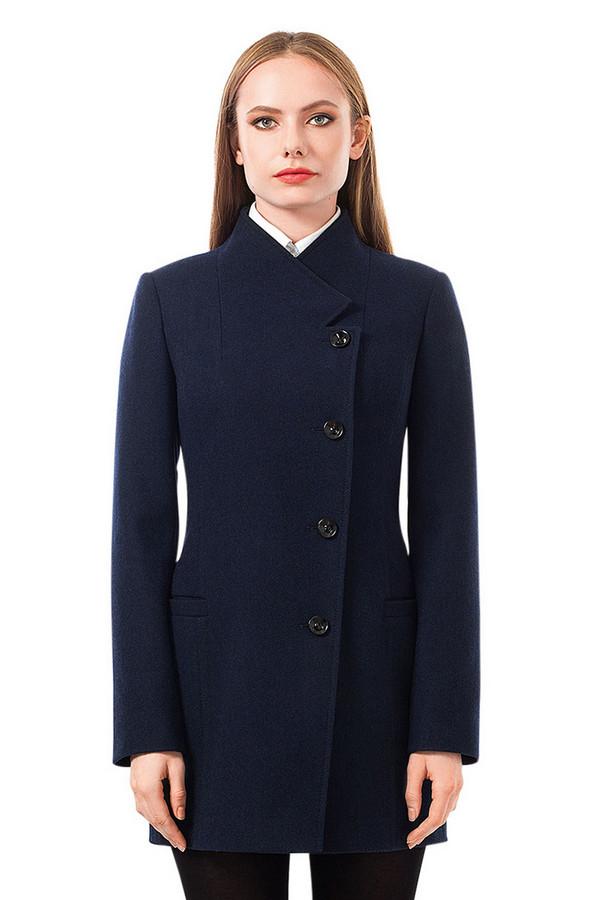 Пальто AVALONПальто<br><br><br>Размер RU: 46<br>Пол: Женский<br>Возраст: Взрослый<br>Материал: вискоза 10%, шерсть 75%, полиэстер 15%<br>Цвет: Синий