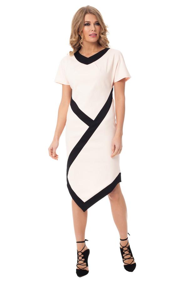 Платье GlossПлатья<br><br><br>Размер RU: 48<br>Пол: Женский<br>Возраст: Взрослый<br>Материал: хлопок 60%, полиэстер 40%<br>Цвет: Разноцветный