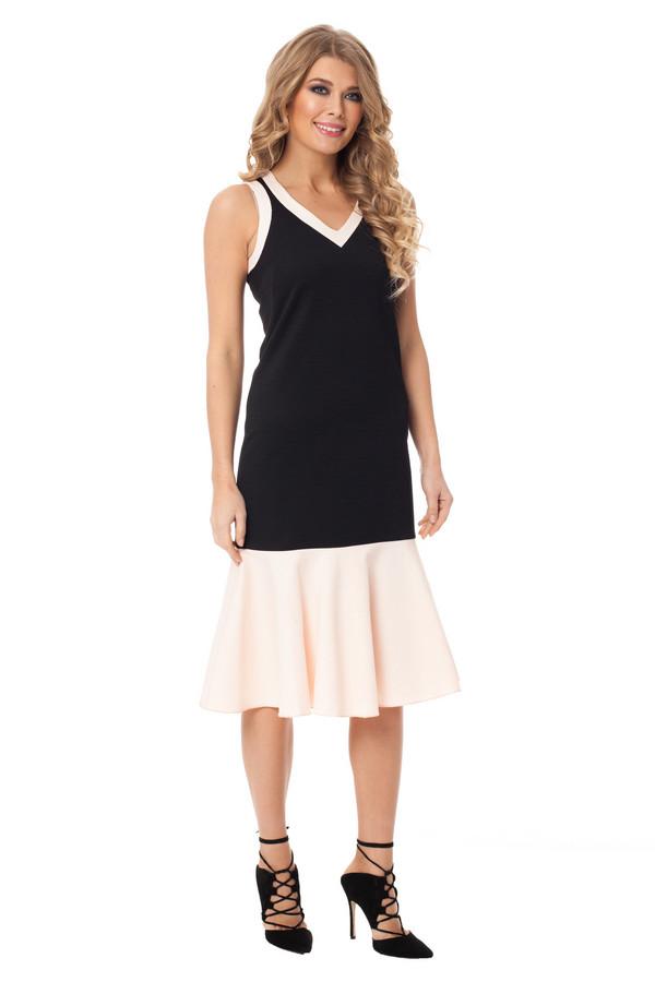 Платье GlossПлатья<br><br><br>Размер RU: 44<br>Пол: Женский<br>Возраст: Взрослый<br>Материал: хлопок 60%, полиэстер 40%<br>Цвет: Разноцветный