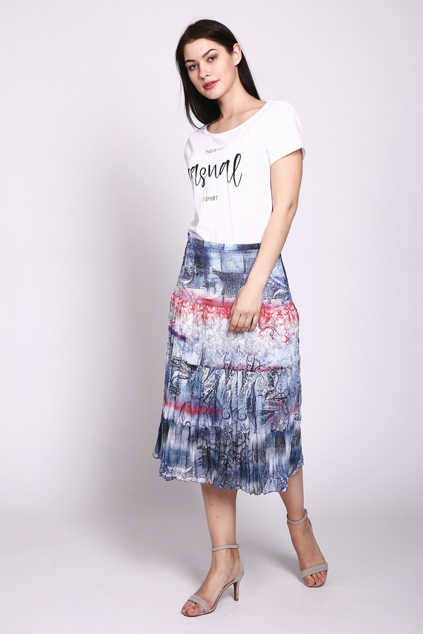 женская юбка rabe collection