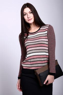 Пуловер Gerry Weber, цвет Розовый, размер