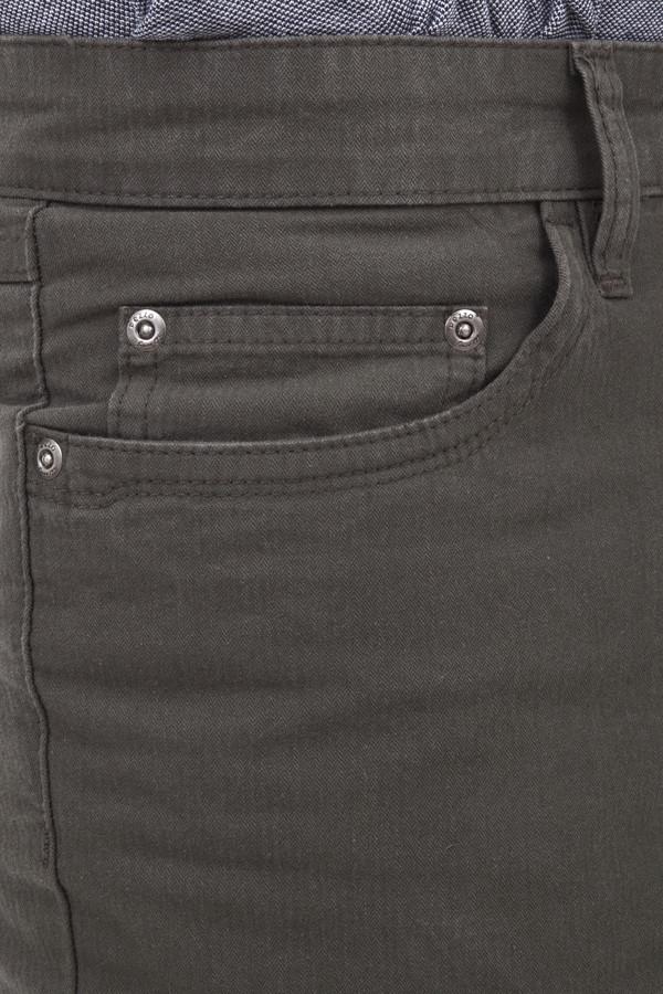 Классические джинсы от X-moda
