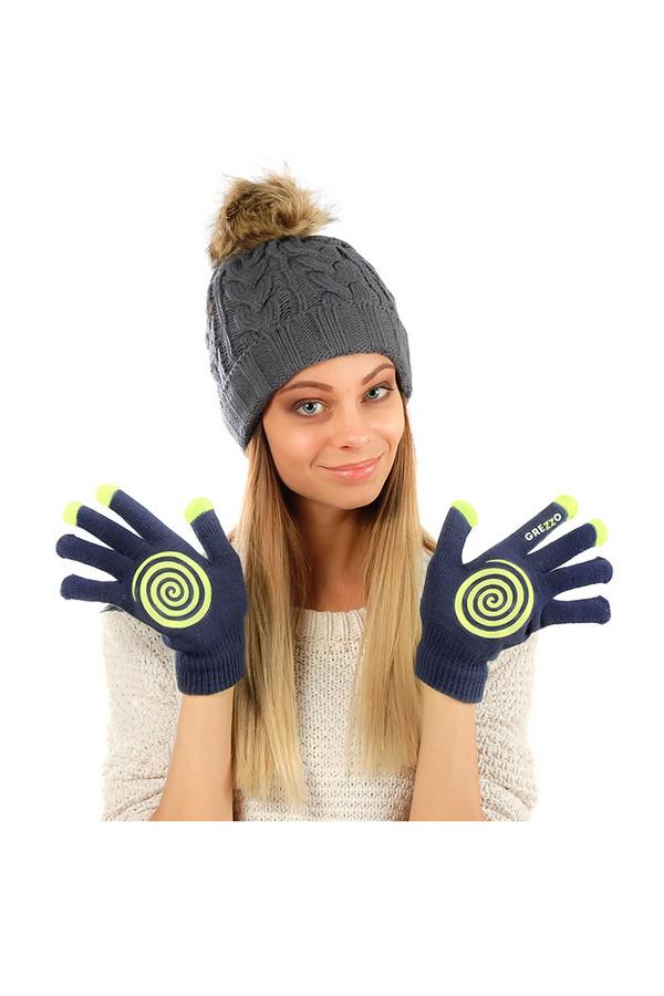Перчатки Grezzo от X-moda