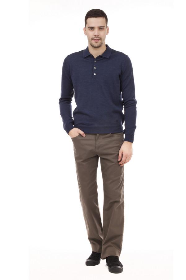 Классические джинсы Pezzo от X-moda