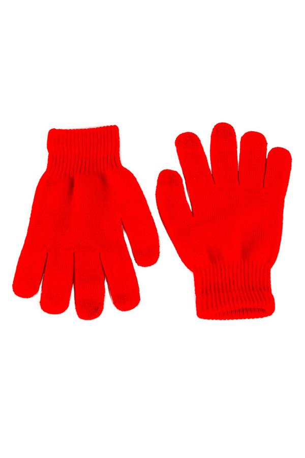 Перчатки GrezzoПерчатки<br><br><br>Размер RU: один размер<br>Пол: Женский<br>Возраст: Взрослый<br>Материал: акрил 100%<br>Цвет: Красный