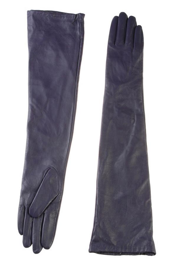 Перчатки SabellinoПерчатки<br><br><br>Размер RU: 6,5<br>Пол: Женский<br>Возраст: Взрослый<br>Материал: кожа 100%<br>Цвет: Фиолетовый