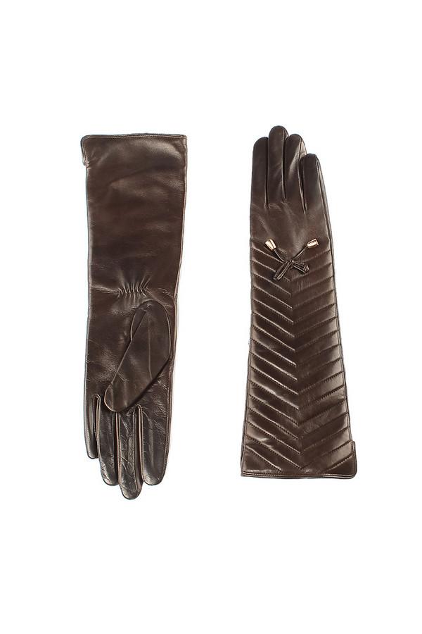 Перчатки PieroПерчатки<br><br><br>Размер RU: 7<br>Пол: Женский<br>Возраст: Взрослый<br>Материал: кожа 100%<br>Цвет: Коричневый