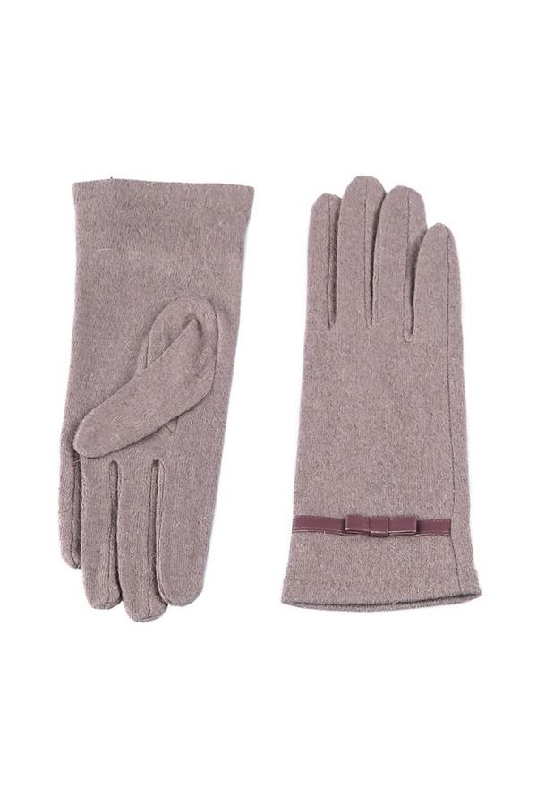 Перчатки SabellinoПерчатки<br><br><br>Размер RU: 8<br>Пол: Женский<br>Возраст: Взрослый<br>Материал: шерсть 75%, полиэстер 25%<br>Цвет: Сиреневый
