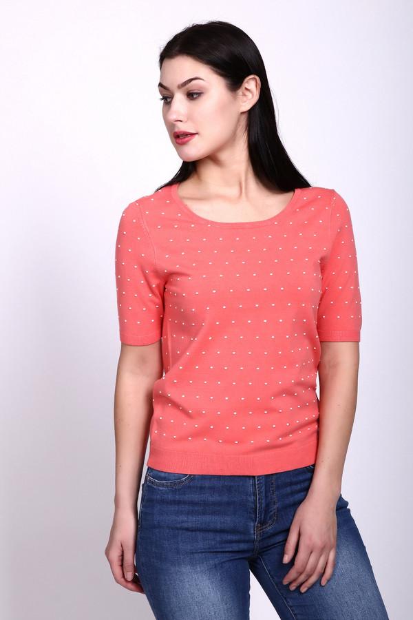 Пуловер PezzoПуловеры<br>Пуловер розового цвета фирмы Pezzo. Ткань состоит из 80% вискозы и 20% нейлона. Модель прямого покроя. Пуловер дополнен овальным воротом, коротким, втачным рукавом. Изделие прекрасно гармонирует с юбками и облегающими брюками. Розовый цвет всегда будет в тренде.<br><br>Размер RU: 50<br>Пол: Женский<br>Возраст: Взрослый<br>Материал: вискоза 80%, нейлон 20%<br>Цвет: Розовый