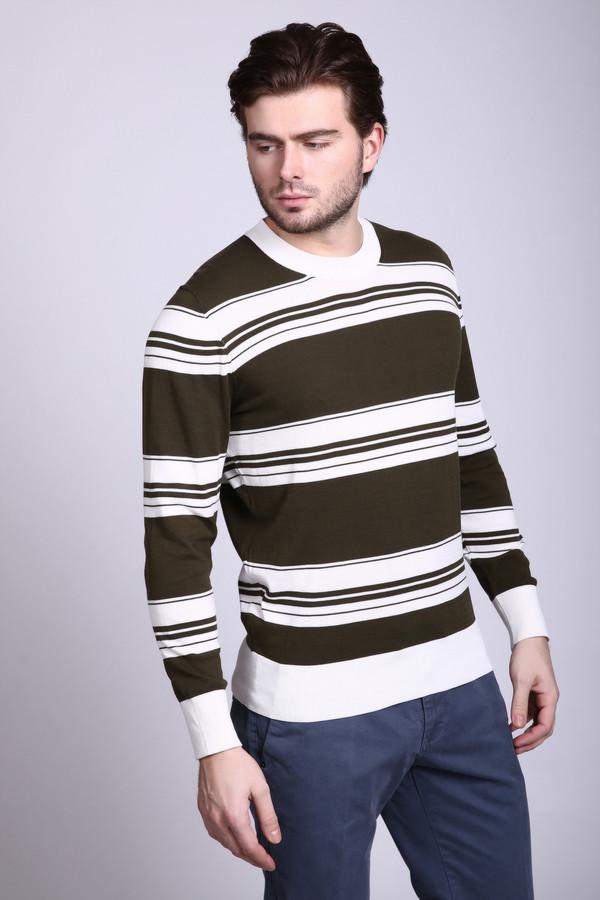Джемпер Just ValeriДжемперы и Пуловеры<br><br><br>Размер RU: 46<br>Пол: Мужской<br>Возраст: Взрослый<br>Материал: хлопок 100%<br>Цвет: Разноцветный