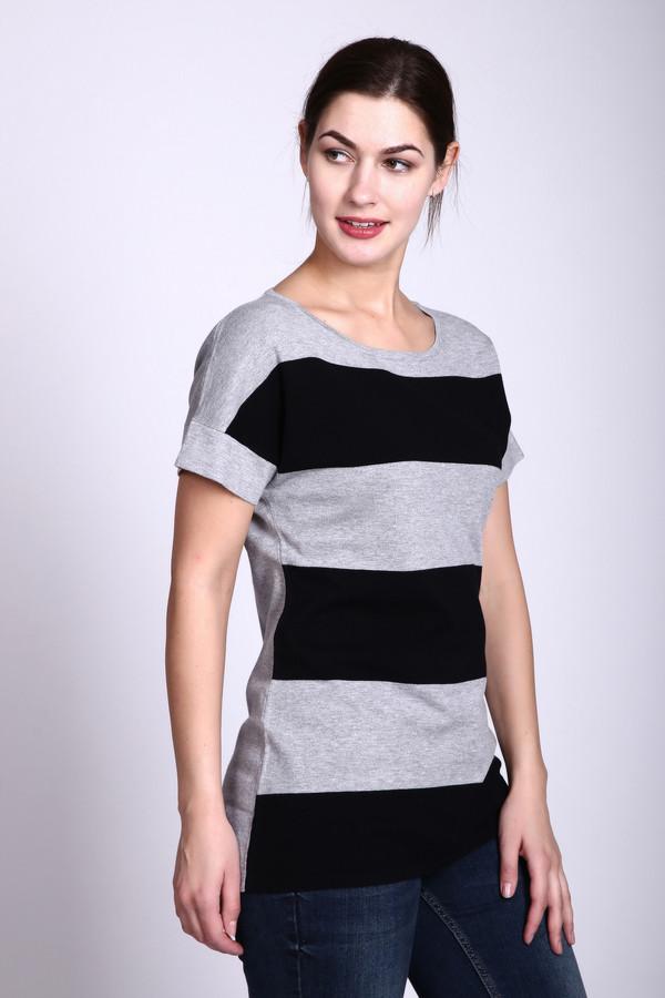 Пуловер PezzoПуловеры<br><br><br>Размер RU: 50<br>Пол: Женский<br>Возраст: Взрослый<br>Материал: вискоза 80%, нейлон 20%<br>Цвет: Разноцветный