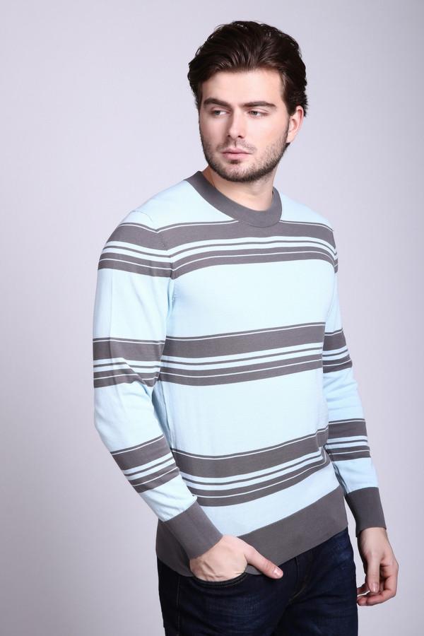 Джемпер Just ValeriДжемперы и Пуловеры<br><br><br>Размер RU: 50<br>Пол: Мужской<br>Возраст: Взрослый<br>Материал: хлопок 100%<br>Цвет: Разноцветный