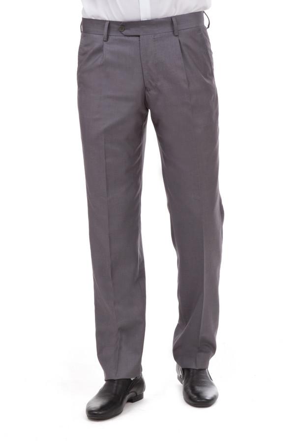 Классические брюки Pezzo