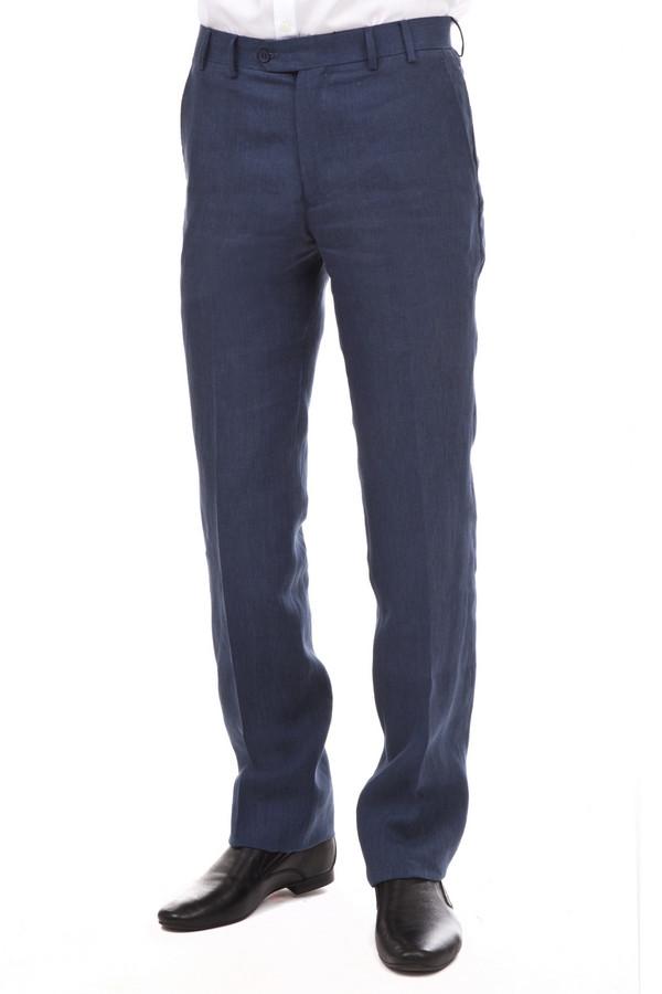 Классические брюки Just Valeri