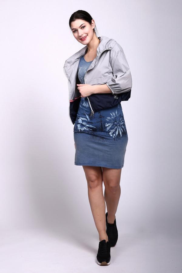 Куртка Just ValeriКуртки<br><br><br>Размер RU: 48<br>Пол: Женский<br>Возраст: Взрослый<br>Материал: нейлон 100%, Состав_подкладка нейлон 100%<br>Цвет: Разноцветный