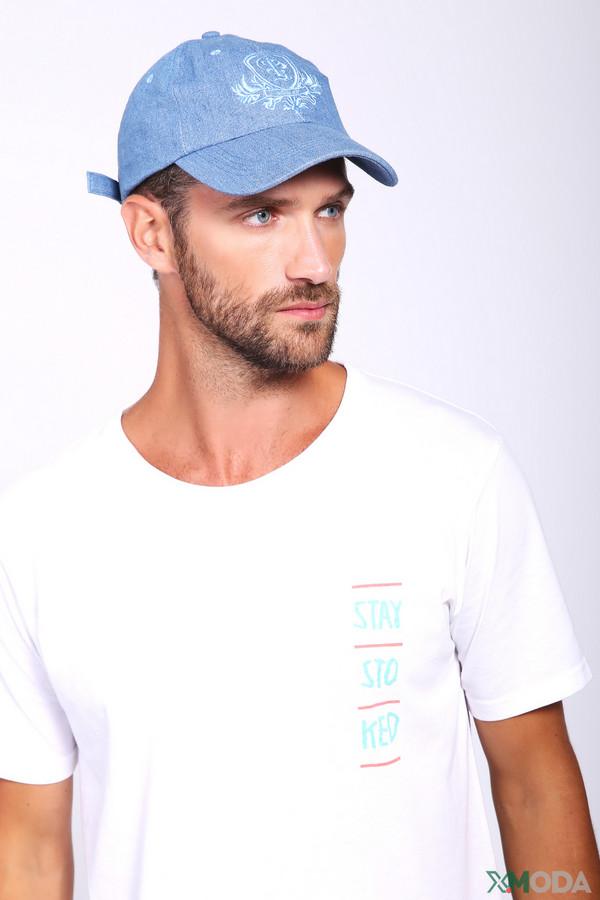 мужская кепка pezzo
