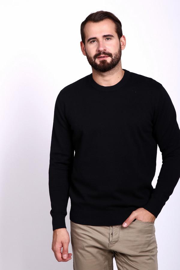 Джемпер PezzoДжемперы и Пуловеры<br><br><br>Размер RU: 46<br>Пол: Мужской<br>Возраст: Взрослый<br>Материал: хлопок 100%