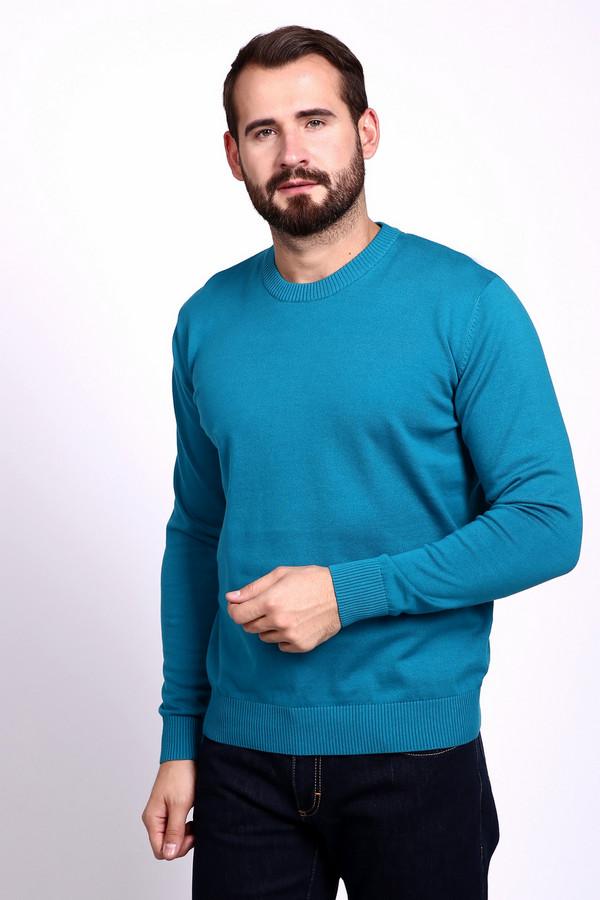 Джемпер PezzoДжемперы и Пуловеры<br><br><br>Размер RU: 58<br>Пол: Мужской<br>Возраст: Взрослый<br>Материал: хлопок 100%<br>Цвет: Разноцветный