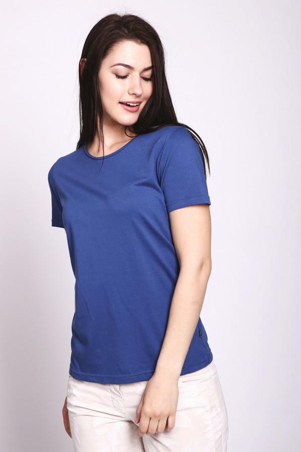 женская футболка just valeri