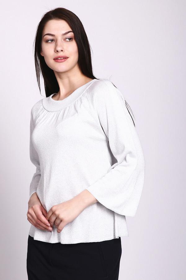 женский пуловер betty and co, серый