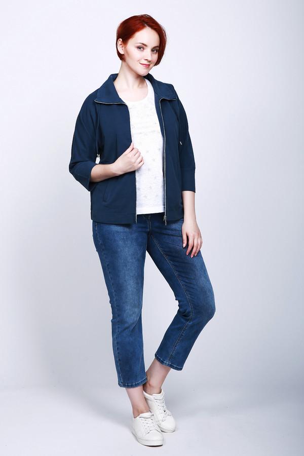женские джинсы via appia, разноцветные