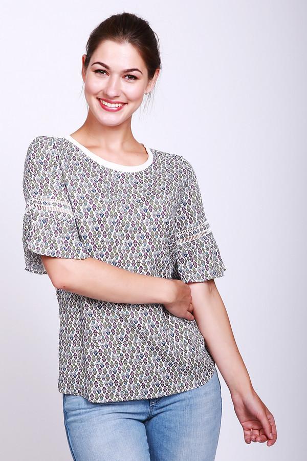 Блузa Taifun купить в интернет-магазине в Москве, цена 4514.00 |Блузa