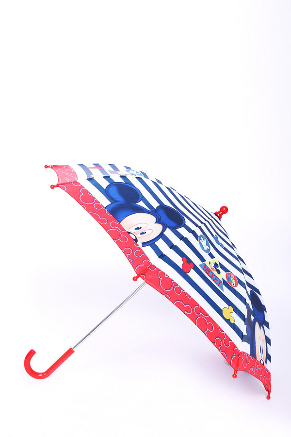 зонт sun city для девочки, разноцветный