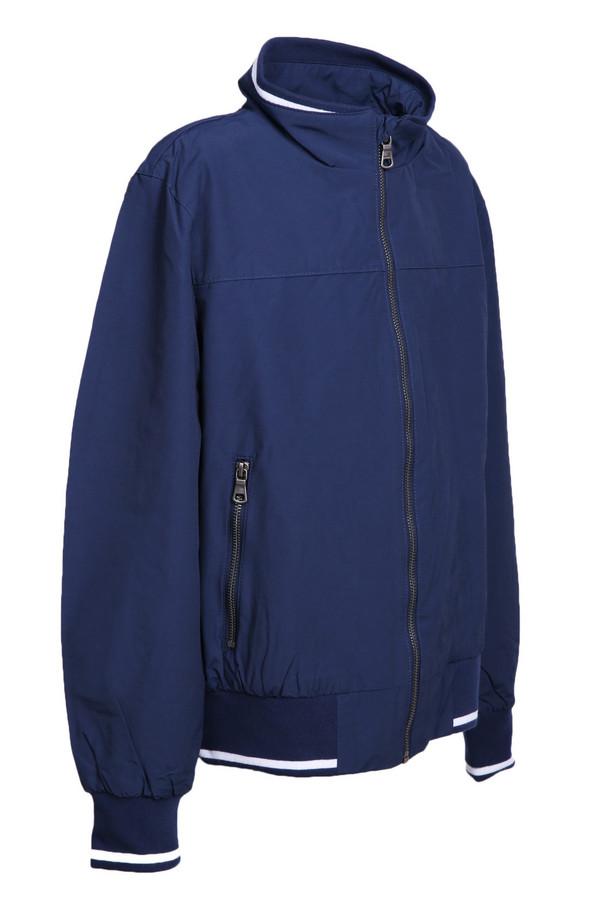 куртка original marines для мальчика, синяя