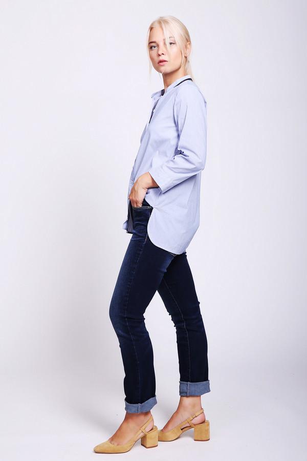 женские джинсы pezzo, синие