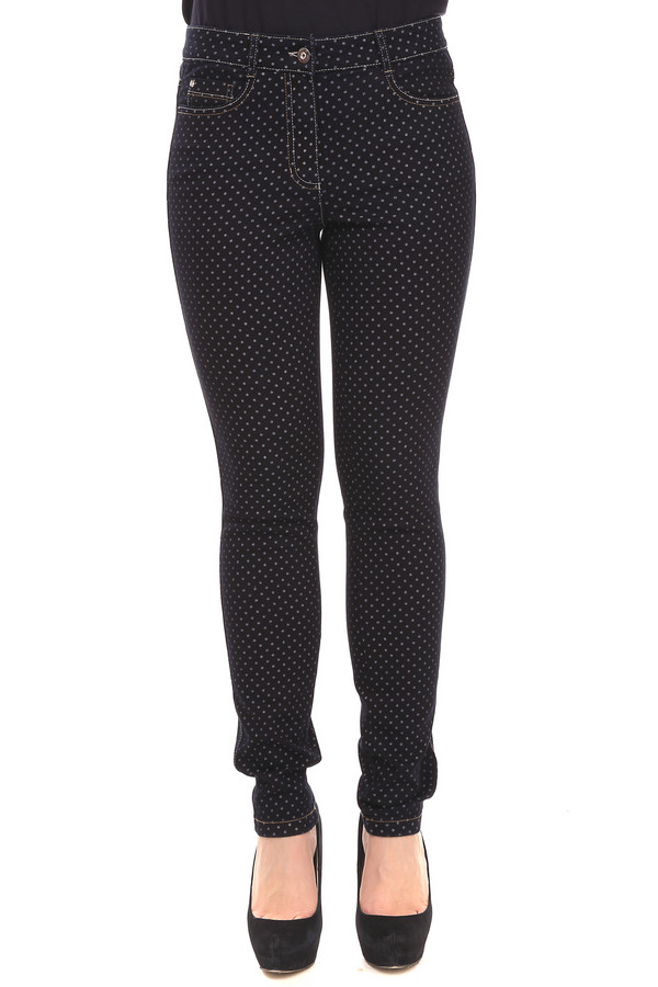 Модные джинсы Basler
