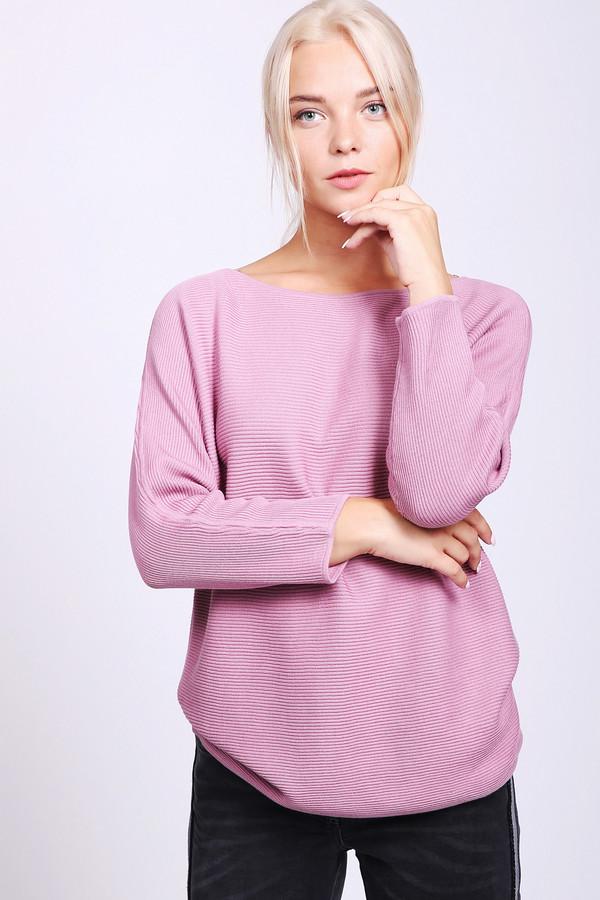 женский пуловер gerry weber, розовый