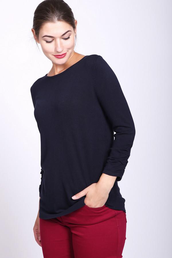 Купить Пуловер Betty Barclay, Китай, Синий, полиамид 20%, вискоза 80%
