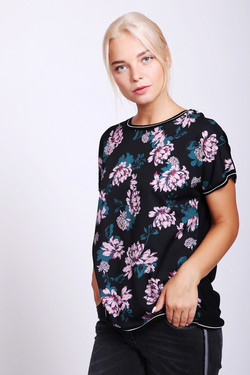 91fc89d49824b Купить женские блузы для женщин за 40 в интернет-магазине модной одежды