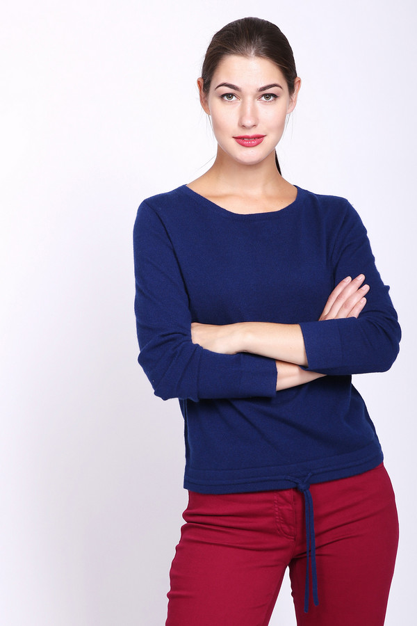 женский пуловер just valeri