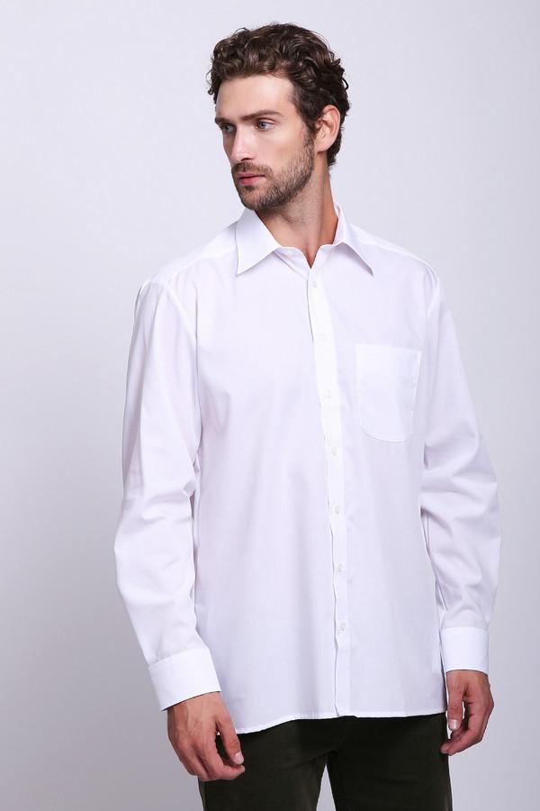 845613f4eaf18d6 Рубашка с длинным рукавом Olymp — Длинный рукав — Рубашки и сорочки ...