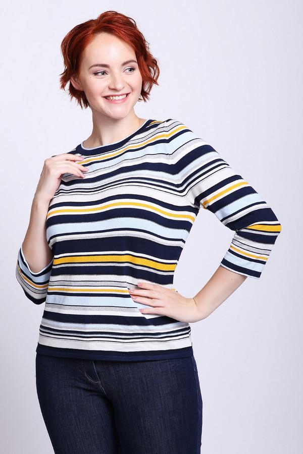 женский пуловер rabe collection