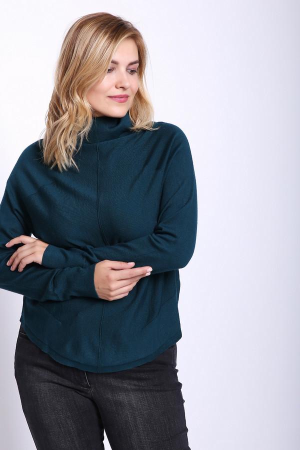 Купить Пуловер Pezzo, Китай, Зелёный, акрил 42%, полиамид 16%, шерсть 42%